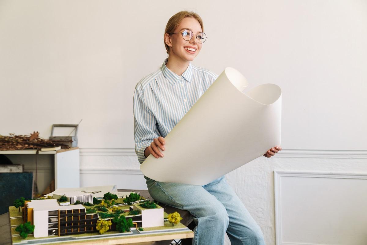 Kiedy warto skorzystać z usług profesjonalnego architekta?