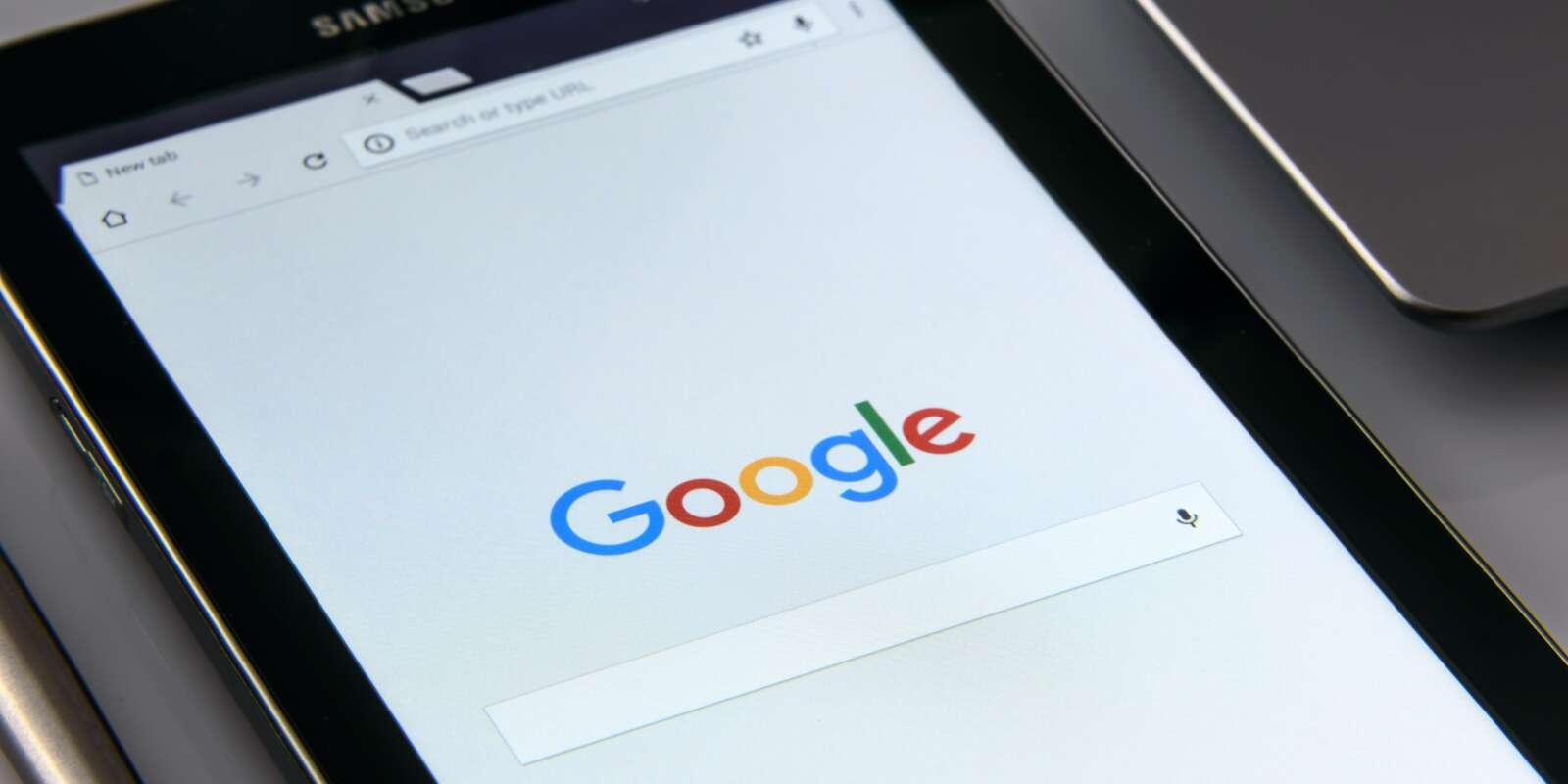 top 10 w google