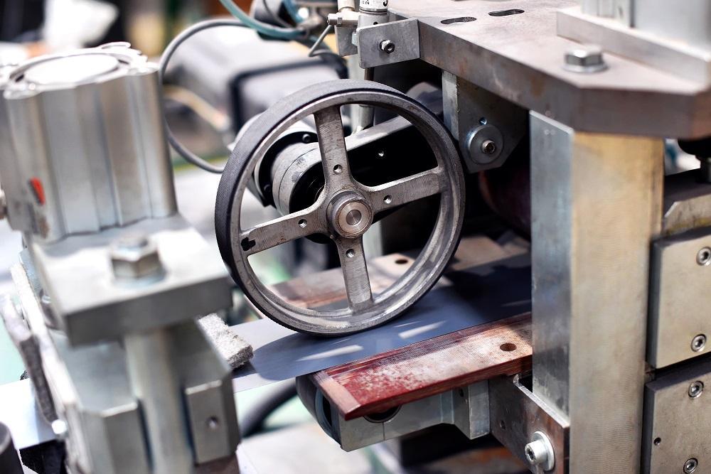 Jak wybrać właściwe wrzeciono do maszyny?