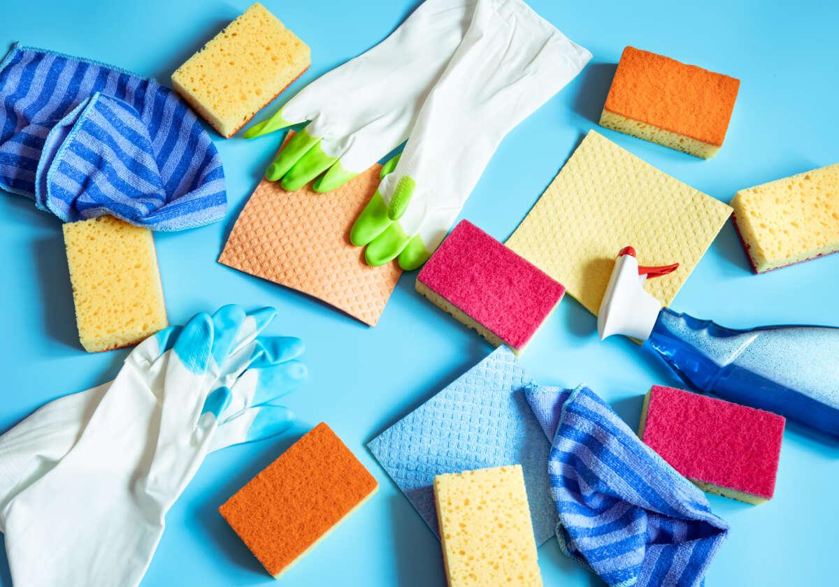 środki higieny