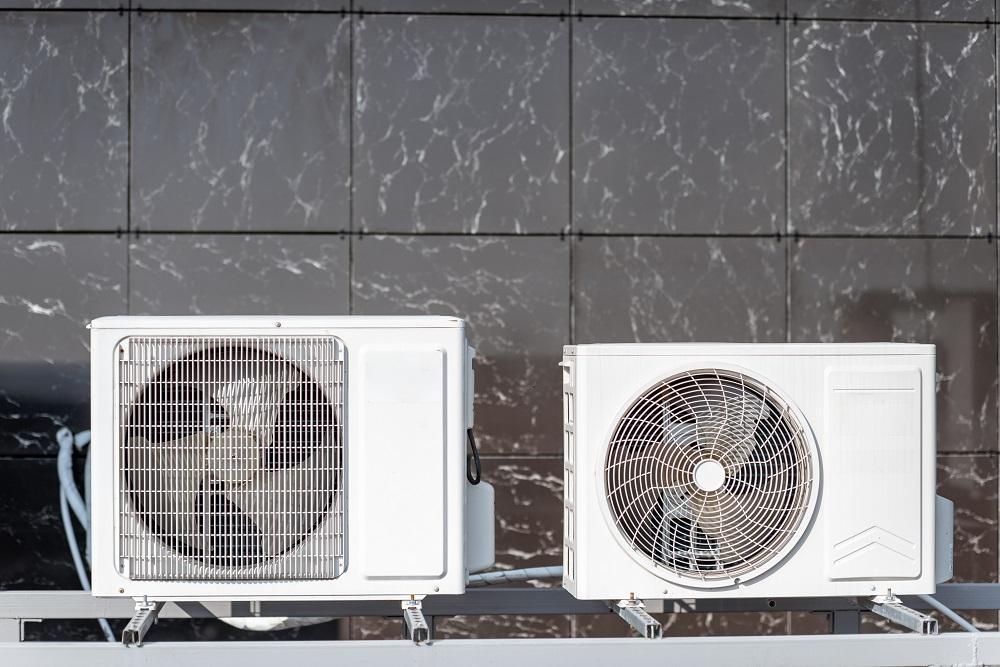 Klimatyzacja przemysłowa — indywidualny projekt