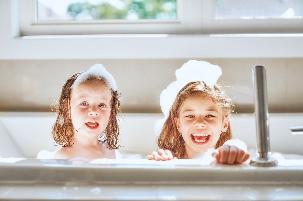 Piwne kosmetyki idealne dla dzieci!