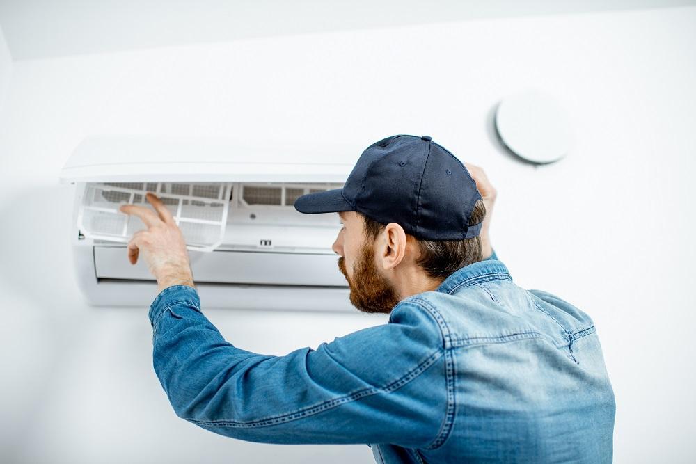 Jak przygotować mieszkanie do montażu klimatyzacji?