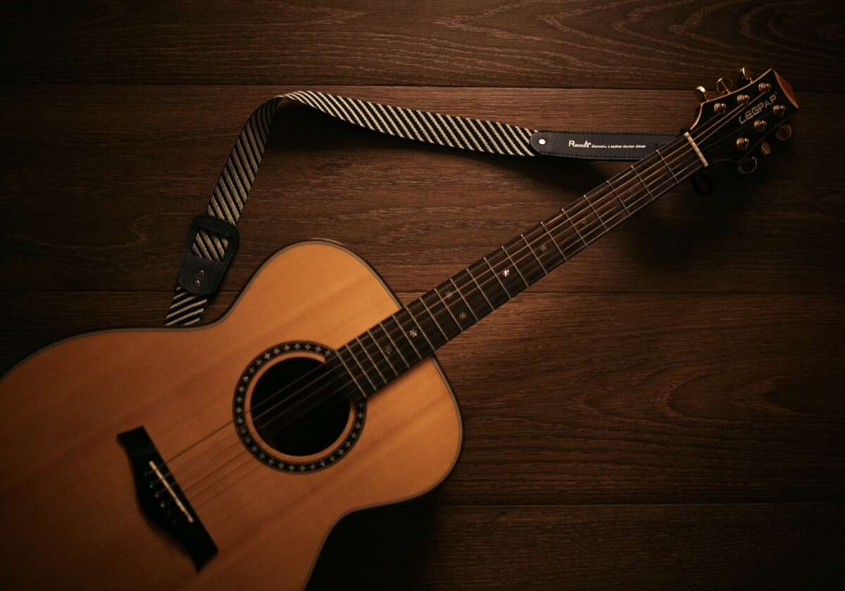 Struny do gitary – jakie wybrać?